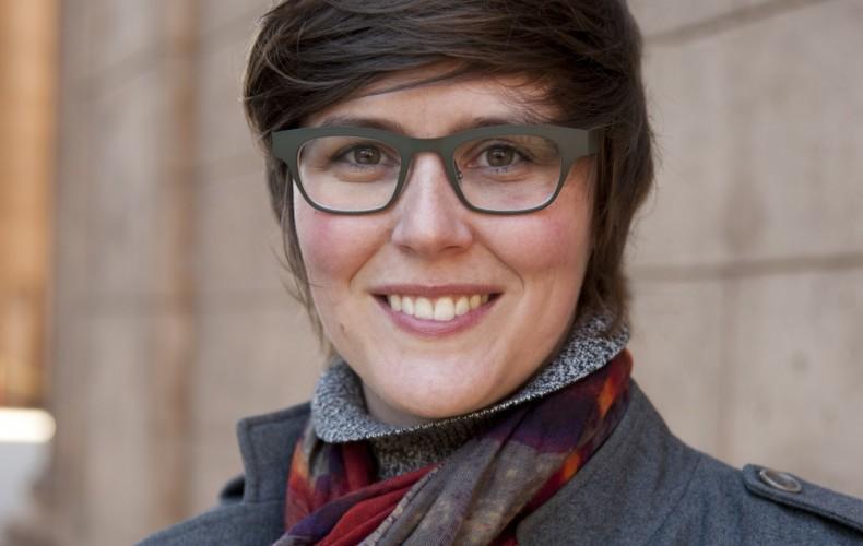 Lindsey Zimmerman, Ph.D.